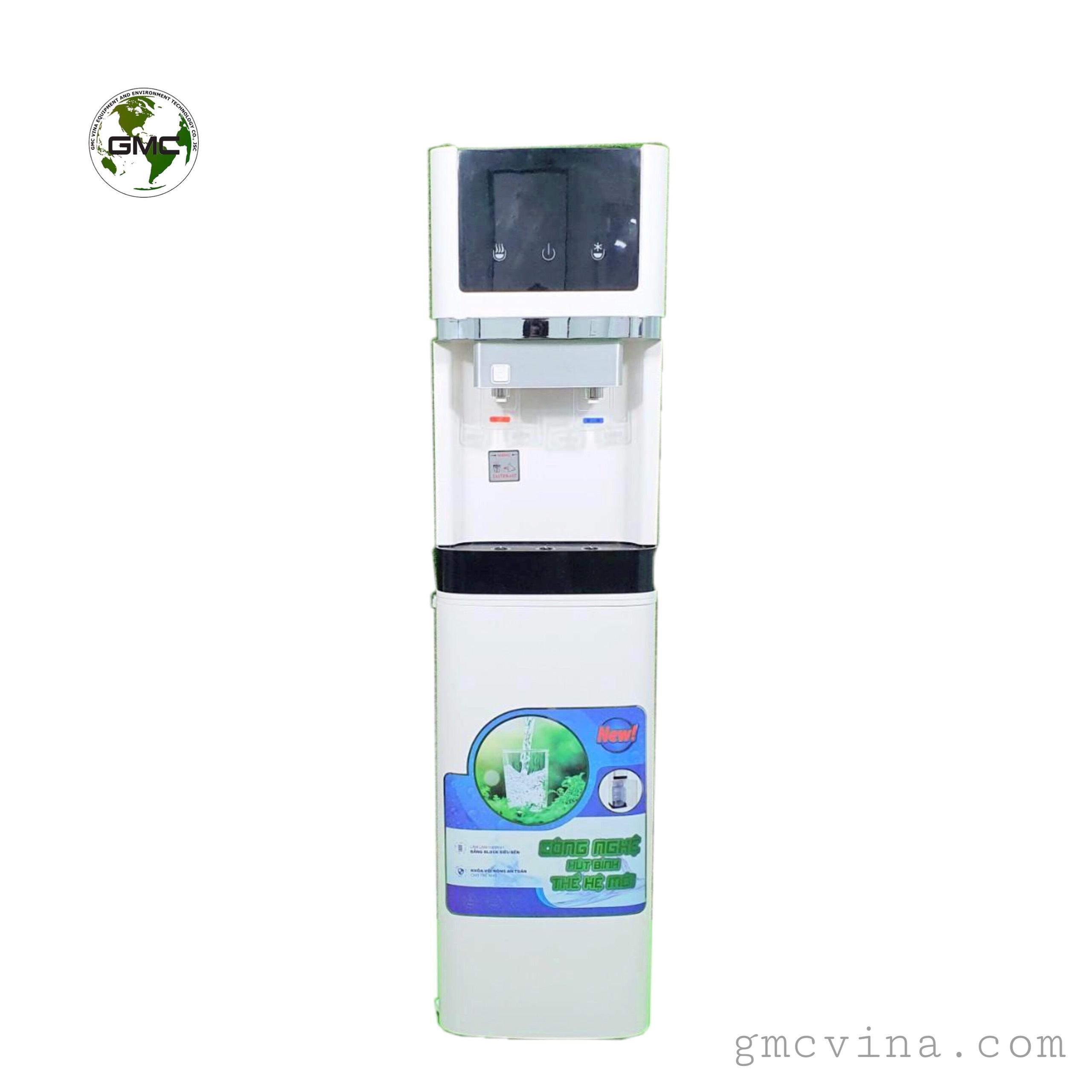 Cây nước nóng lạnh hút bình GMC-855-HB
