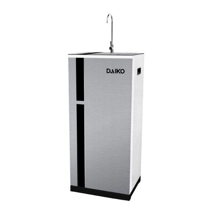 Máy lọc nước RO siêu lõi lọc - Mặt kính 3D Daiko DAW-63009H