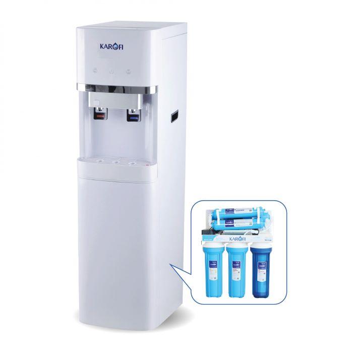 Cây nước tích hợp nóng lạnh HC300-RO