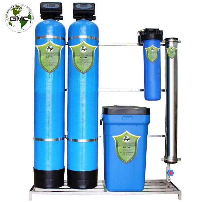 Hệ thống lọc nước sinh hoạt GMC-AV-CSU1.2
