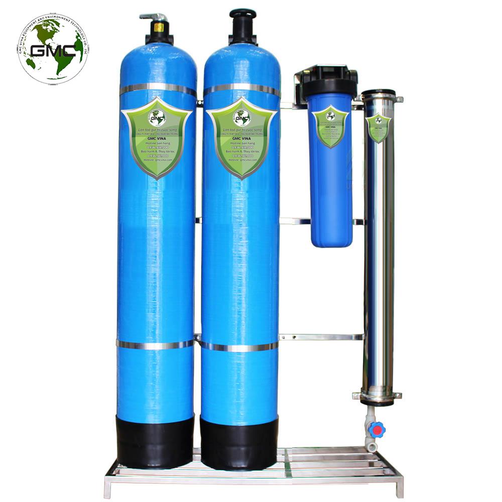 Hệ thống lọc nước sinh hoạt UF GMC-MV-CSU1.2