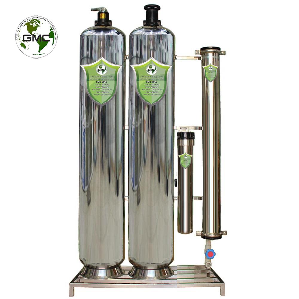 Hệ thống lọc nước sinh hoạt GMC-MV-CSU1.2i