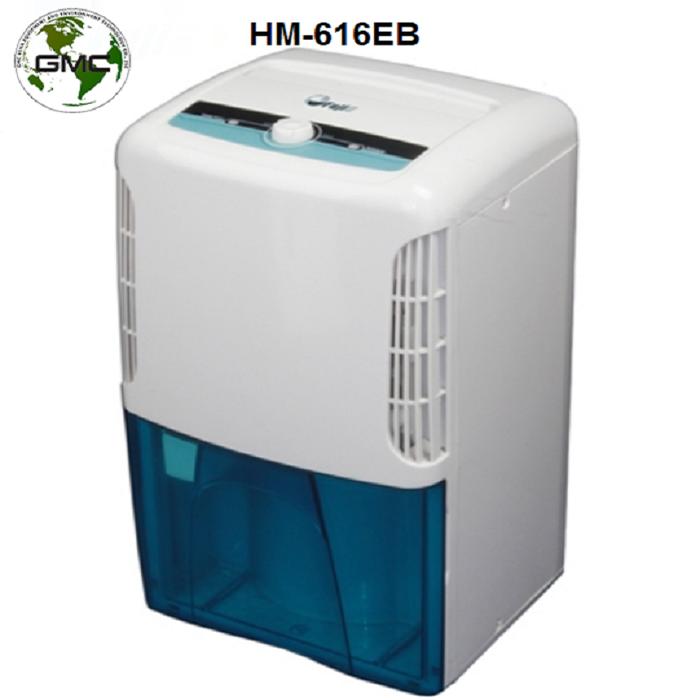 Máy hút ẩm FujiE HM-616EB