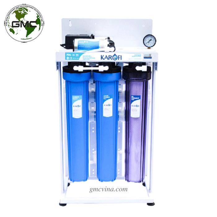 Máy lọc nước bán công nghiệp Karofi KT-KB80 (80L)