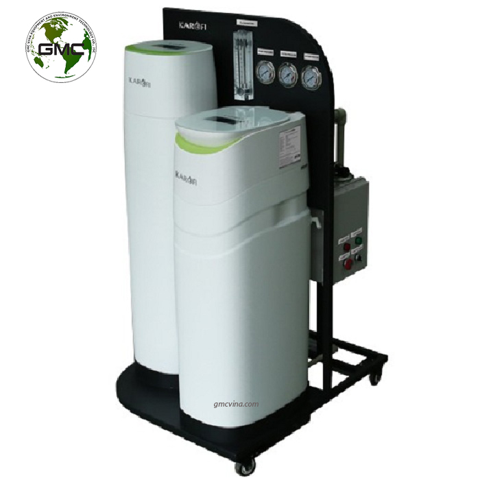 Máy lọc nước đầu nguồn Karofi KTF- 888