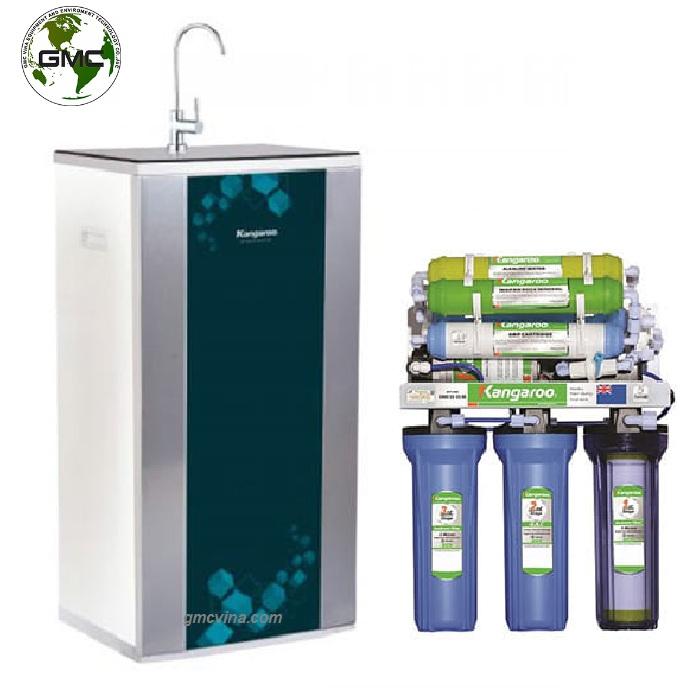 Máy lọc nước Kangaroo KG08G4 VTU