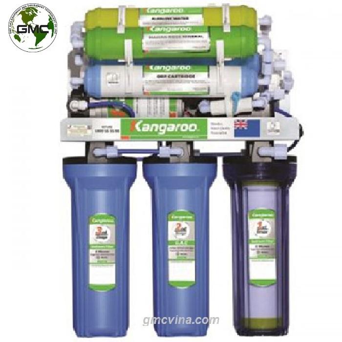 Máy lọc nước Kangaroo KG104A KVO