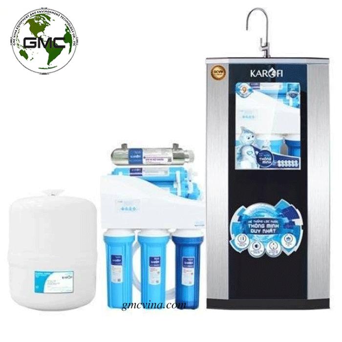 Máy lọc nước thông minh Karofi K9I-1