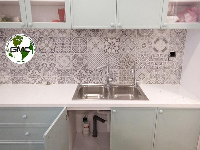 3 mẫu máy lọc nước nhỏ gọn trở thành xu hướng lựa chọn của căn hộ chung cư 2019