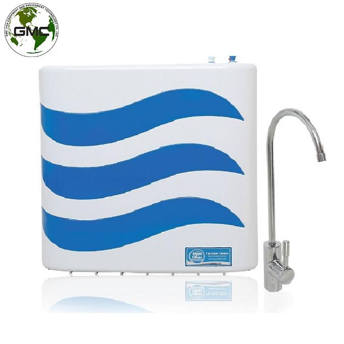 Máy lọc nước RO 6 cấp kiểu có hộp – có bù khoáng tự nhiên