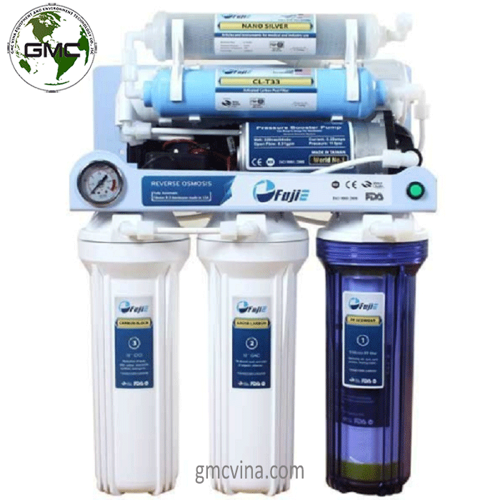 Máy lọc nước tinh khiết RO FujiE - RO-06