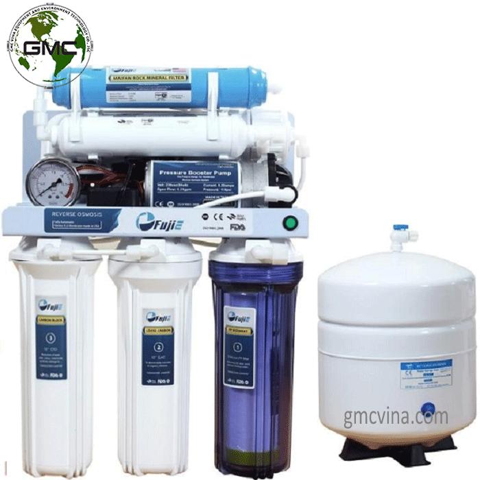 Máy lọc nước tinh khiết RO thông minh FujiE - RO-07