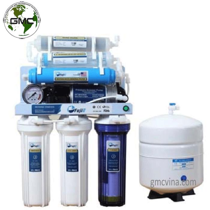 Máy lọc nước tinh khiết RO thông minh FujiE - RO-09