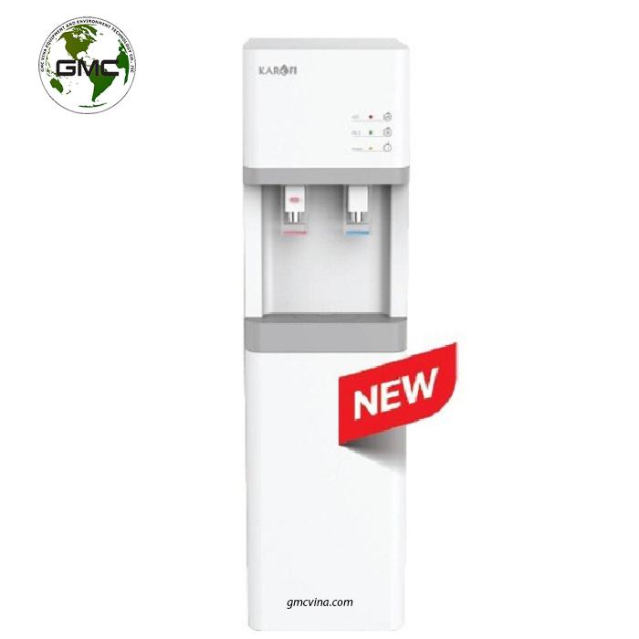 Máy Lọc Và Làm Nóng Lạnh Karofi HCV200RO
