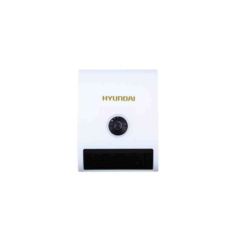 Máy sưởi gốm Ceramic cao cấp (sưởi phòng/nhà tắm) HDE 8001W/G