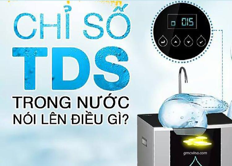 Hơn 90% người dùng Việt có thể chưa biết TDS - Tổng chất rắn hòa tan trong nước là gì?